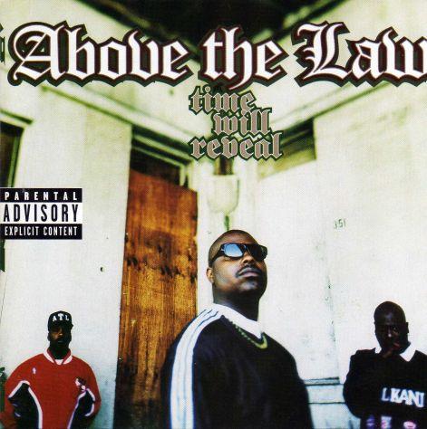 دانلود فول آلبوم Above The Law