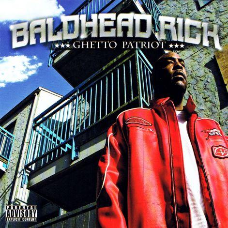 Bay Area Albums / Baldhead Rick (Mediafire)