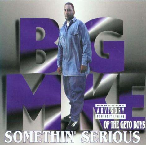 Big Mike (Mediafire)