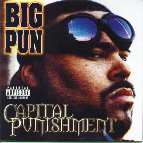 Tidal: listen to the legacy: the best of big pun on tidal.