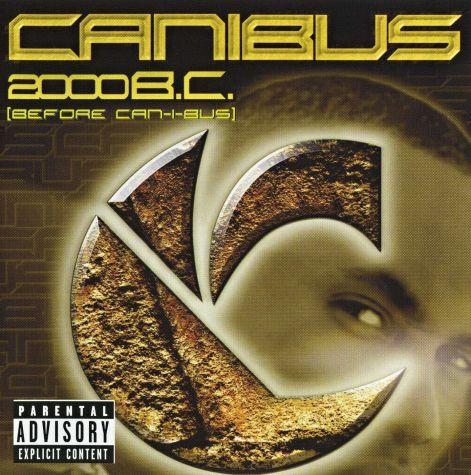 Canibus / The Four Horsemen (Mediafire)