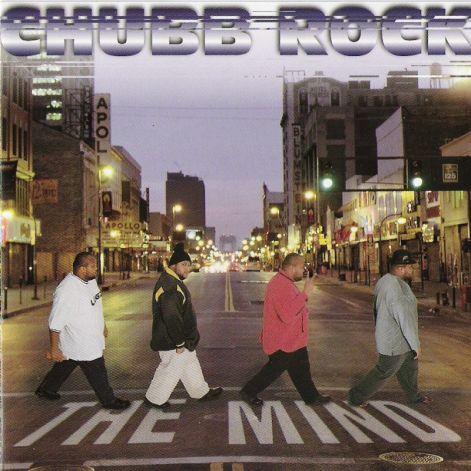 Chubb Rock I Gotta Get Mine Yo!