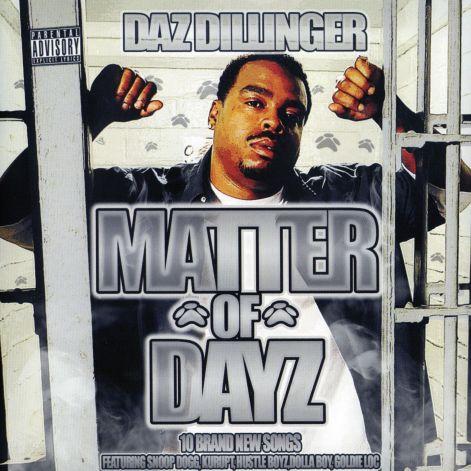 daz dillinger discography blogspot