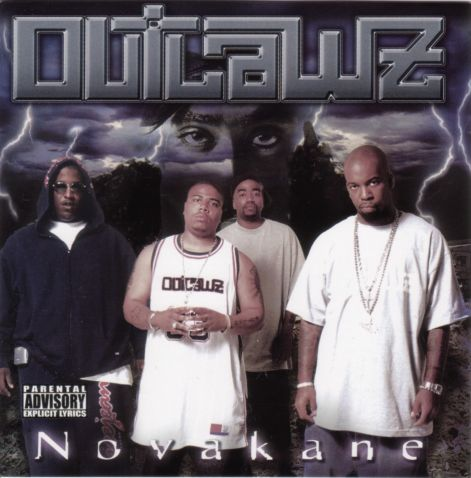 Outlawz / Hussein Fatal / Young Noble (Mediafire)