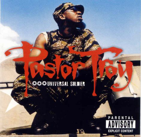 Pastor Troy (Mediafire)