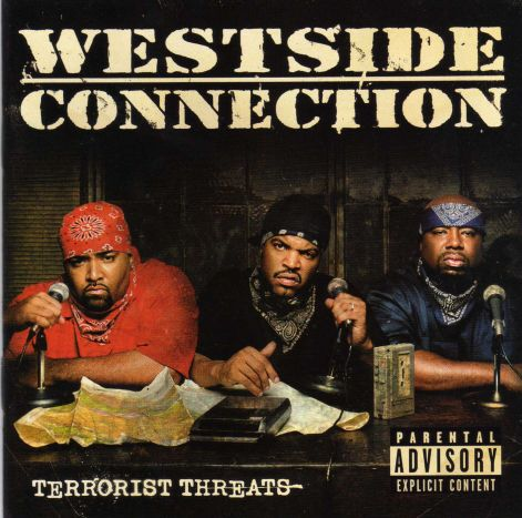 دانلود فول آلبوم Westside Connection
